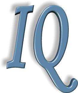 מה זה IQ ?
